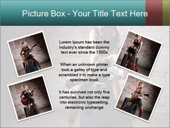 0000060690 PowerPoint Templates - Slide 24