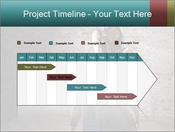0000060690 PowerPoint Templates - Slide 25