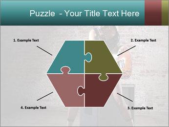 0000060690 PowerPoint Templates - Slide 40