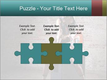 0000060690 PowerPoint Templates - Slide 42
