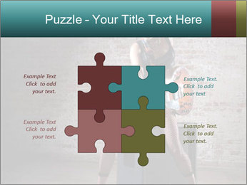 0000060690 PowerPoint Templates - Slide 43