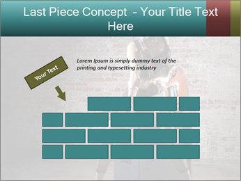0000060690 PowerPoint Templates - Slide 46