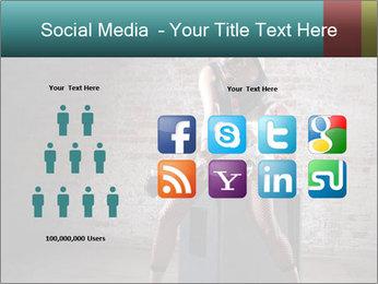 0000060690 PowerPoint Templates - Slide 5