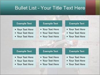 0000060690 PowerPoint Templates - Slide 56
