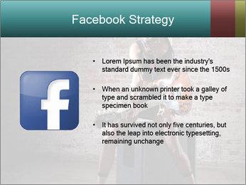 0000060690 PowerPoint Templates - Slide 6