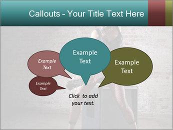 0000060690 PowerPoint Templates - Slide 73