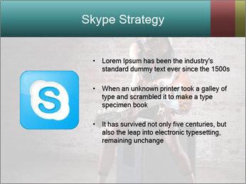 0000060690 PowerPoint Templates - Slide 8