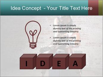 0000060690 PowerPoint Templates - Slide 80