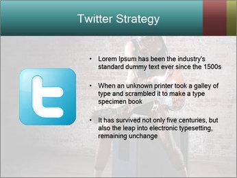 0000060690 PowerPoint Templates - Slide 9