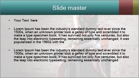 0000060690 PowerPoint Template - Slide 2