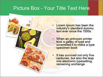 0000060693 PowerPoint Template - Slide 17