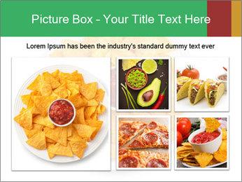 0000060693 PowerPoint Template - Slide 19