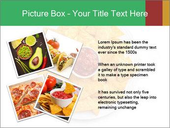 0000060693 PowerPoint Template - Slide 23