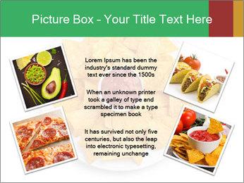 0000060693 PowerPoint Template - Slide 24
