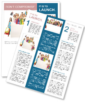 0000060694 Newsletter Template