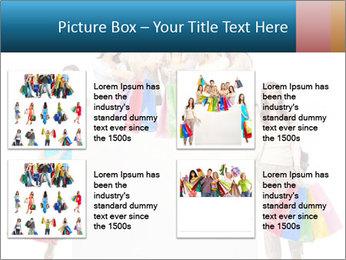 0000060694 PowerPoint Template - Slide 14