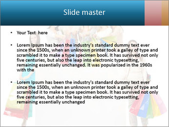 0000060694 PowerPoint Template - Slide 2