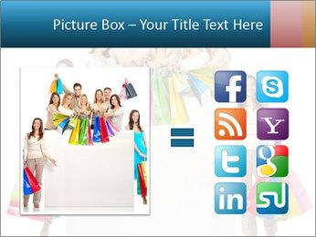 0000060694 PowerPoint Template - Slide 21