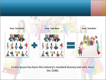 0000060694 PowerPoint Template - Slide 22