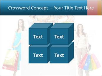 0000060694 PowerPoint Template - Slide 39