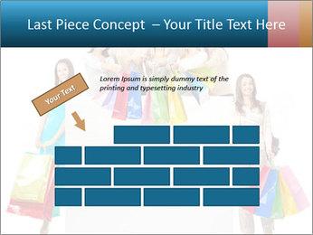 0000060694 PowerPoint Template - Slide 46