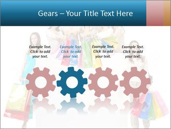 0000060694 PowerPoint Template - Slide 48