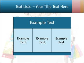 0000060694 PowerPoint Template - Slide 59
