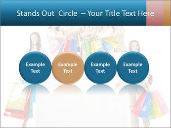 0000060694 PowerPoint Template - Slide 76