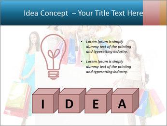 0000060694 PowerPoint Template - Slide 80