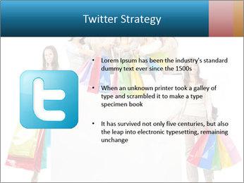 0000060694 PowerPoint Template - Slide 9