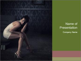 0000060696 PowerPoint Templates - Slide 1