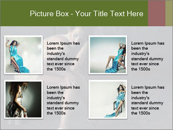 0000060696 PowerPoint Template - Slide 14