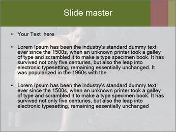 0000060696 PowerPoint Templates - Slide 2