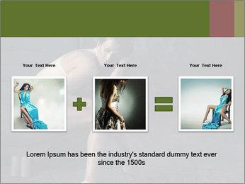 0000060696 PowerPoint Templates - Slide 22