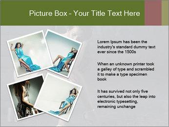 0000060696 PowerPoint Templates - Slide 23