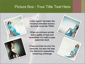 0000060696 PowerPoint Templates - Slide 24
