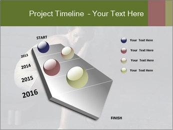 0000060696 PowerPoint Templates - Slide 26