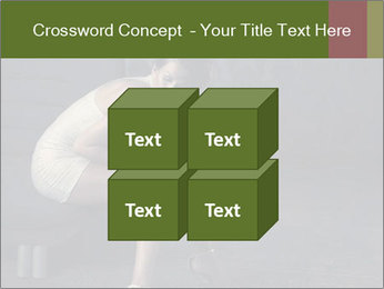 0000060696 PowerPoint Templates - Slide 39