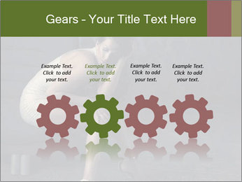0000060696 PowerPoint Templates - Slide 48