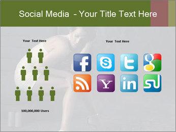 0000060696 PowerPoint Templates - Slide 5
