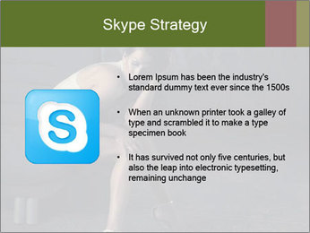 0000060696 PowerPoint Template - Slide 8