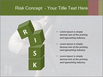 0000060696 PowerPoint Template - Slide 81