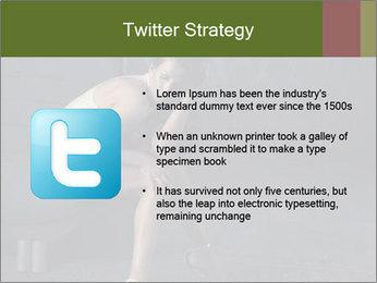 0000060696 PowerPoint Template - Slide 9