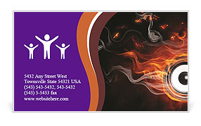 0000060698 Business Card Template