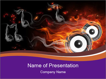 0000060698 PowerPoint Template