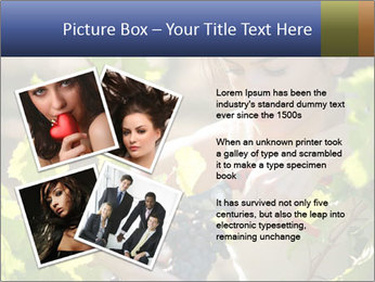0000060702 PowerPoint Template - Slide 23