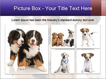 0000060703 PowerPoint Template - Slide 19
