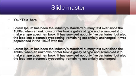 0000060703 PowerPoint Template - Slide 2