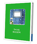0000060706 Presentation Folder