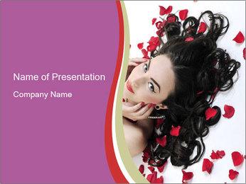 0000060707 PowerPoint Templates - Slide 1